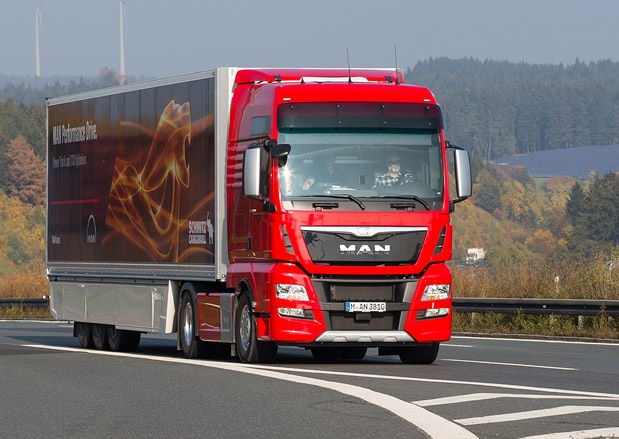 goods transport