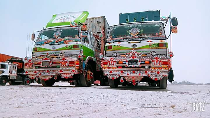 Karachi Goods Transport Company