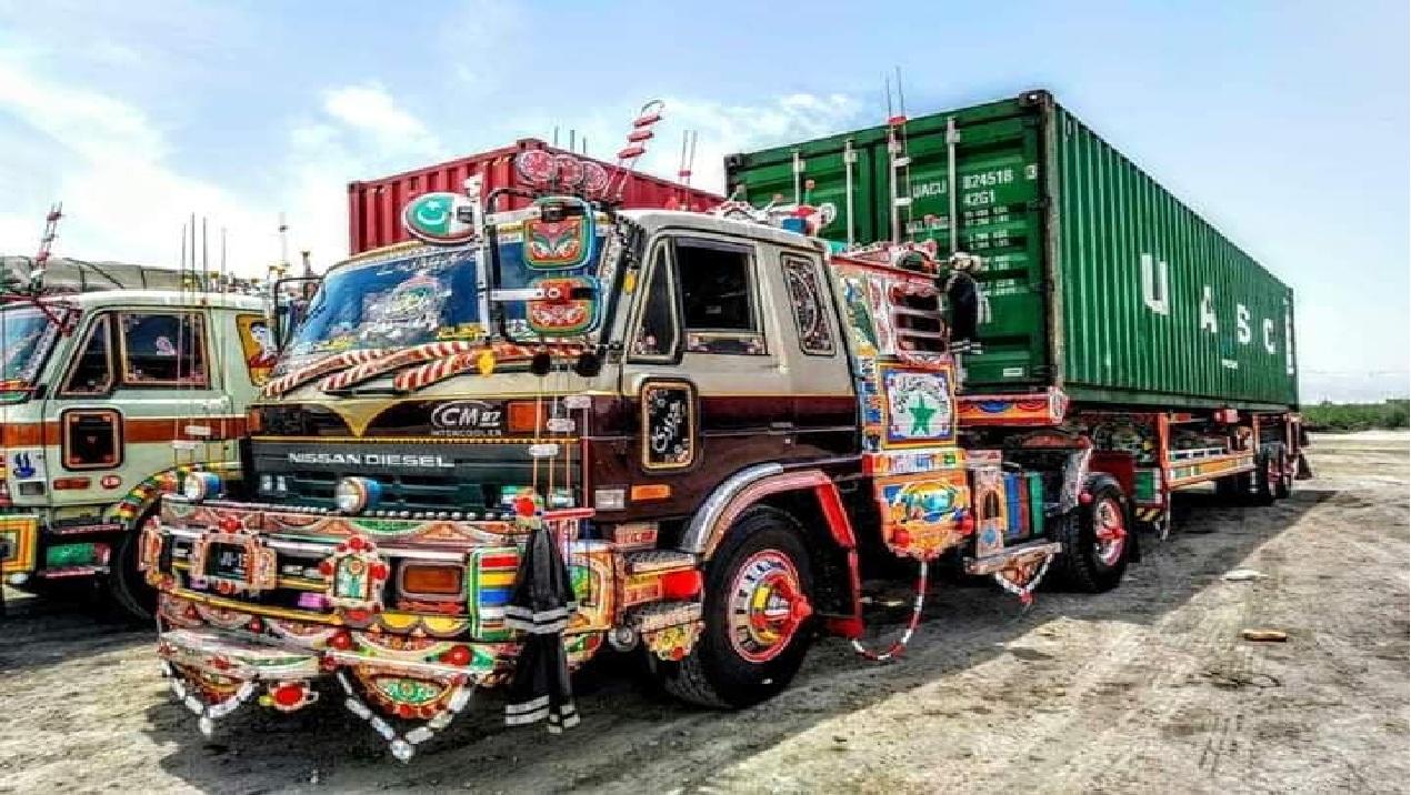 Talal Goods Transport Company 03018416275